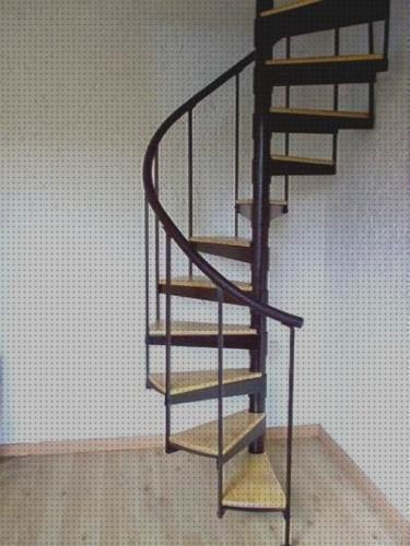 5 Mejores Escaleras De Caracol De Hierro Y Madera 2021