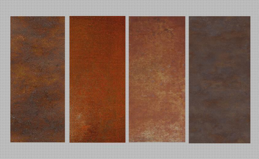 Review de hierro corten